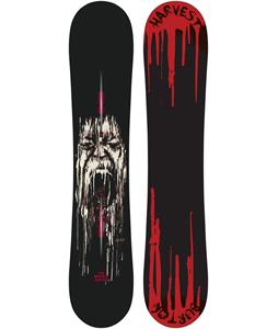 Burton Harvest Snowboard 151 - Men's