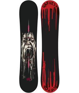 Burton Harvest Blem Snowboard 143