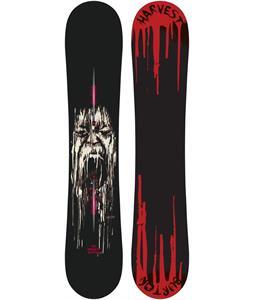 Burton Harvest Snowboard 151