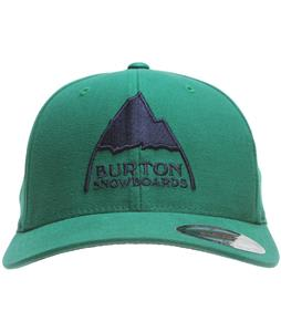 Burton Hatchet Flexfit Cap Cricket