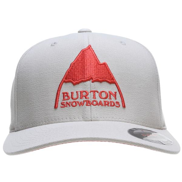 Burton Hatchet Flexfit Cap