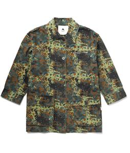 Burton Harvey Jacket Camo