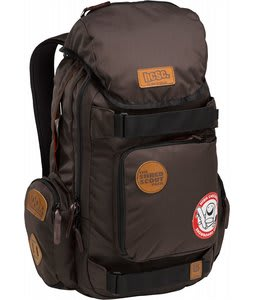 Burton HCSC Shred Scout Backpack Mjb484 Black
