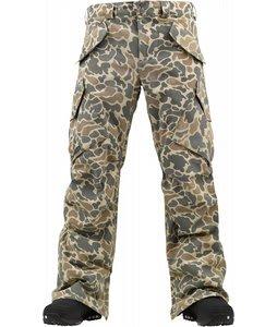 Burton Hellbrook Premium Snowboard Pants