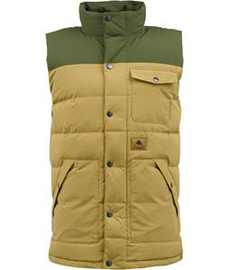 Burton Heritage Down Vest Rifle/Antique