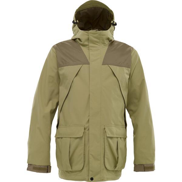 Burton Heritage Outland Parka Snowboard Jacket