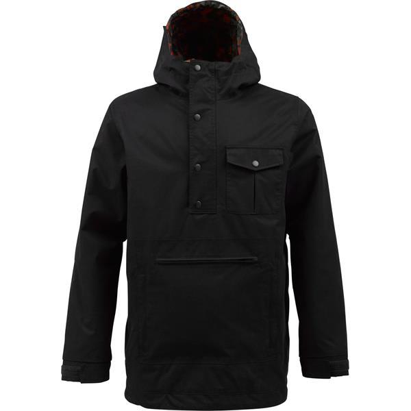Burton Heritage Reversible Anorak Snowboard Jacket
