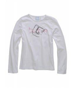 Burton Her Logo L/S Shirt