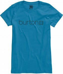 Burton Her Logo T-Shirt Lady Lucky