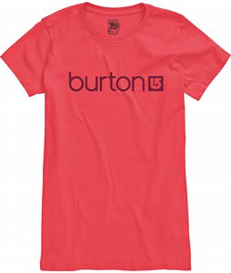 Burton Her Logo T-Shirt Tart