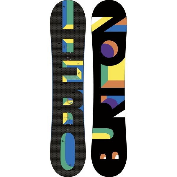 Burton Hero Smalls Snowboard