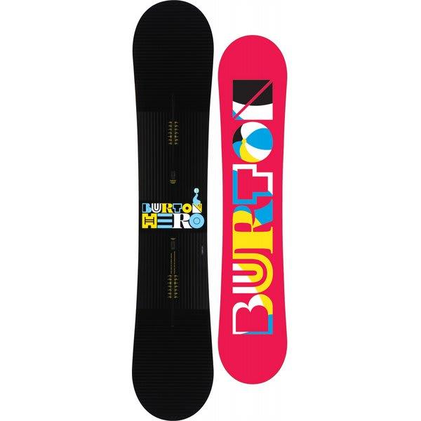Burton The Hero Wide Snowboard