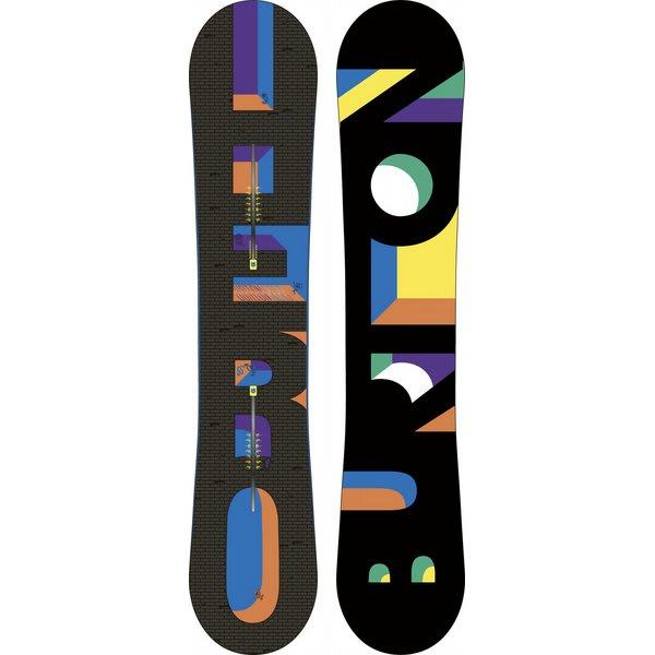 Burton Hero Wide Snowboard
