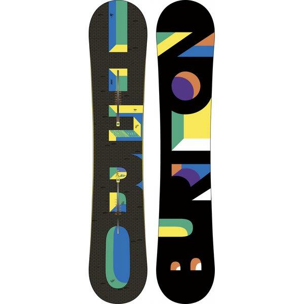 Burton Hero Wide Blem Snowboard