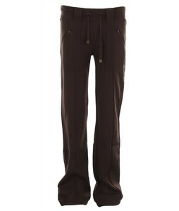 Burton Hide And Seek Pants Burnt Chestnut