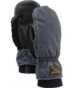 Burton Hi-Five Mittens True Black