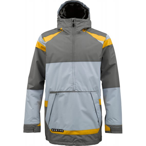 Burton Highlife Anorak Snowboard Jacket