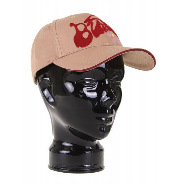 Burton Hippy Kid Hat