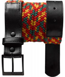 Burton Holifax Woven Belt Marauder