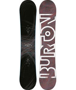 Burton Honcho Snowboard 152