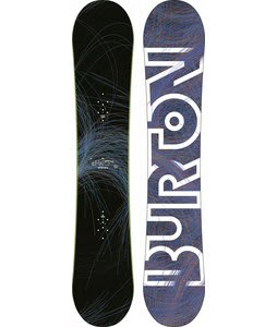 Burton Honcho Snowboard 154