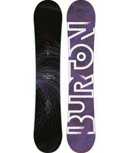 Burton Honcho Snowboard 157