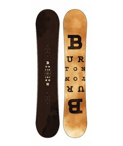 Burton Honcho Snowboard 159