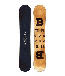 Burton Honcho Snowboard 161