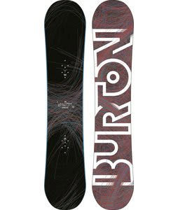 Burton Honcho Wide Snowboard