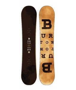Burton Honcho Wide Snowboard 155