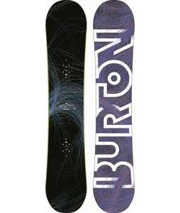 Burton Honcho Wide Snowboard 158