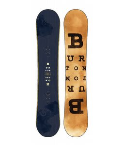 Burton Honcho Wide Snowboard 166