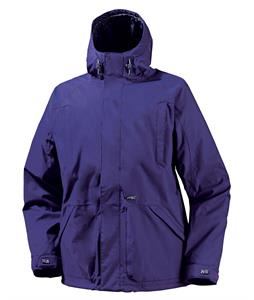 Burton Hood Snowboard Jacket Sizzurp
