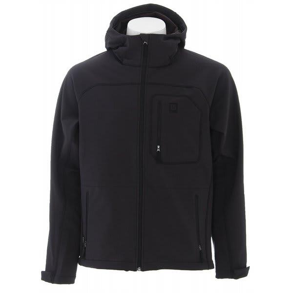 Burton Hook Softshell Jacket