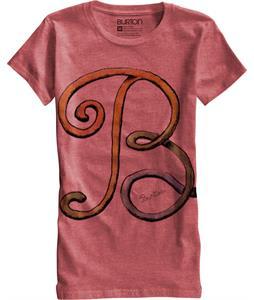 Burton Hubey T-Shirt