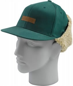 Burton I Beam Cap Pine Crest