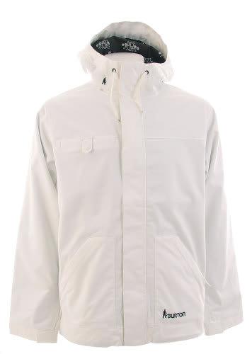 Burton Ice Wizard Snowboard Jacket