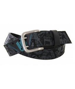 Burton Icon Belt True Black