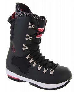 Burton Idiom Snowboard Boots Black