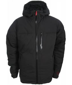 Burton Idiom Continuum Down Snowboard Jacket