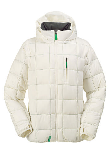Burton Idiom Packable Down Snowboard Jacket