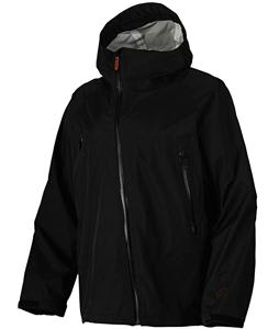 Burton Idiom Slant 2.5L Jacket True Black