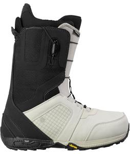 Burton Imperial Snowboard Boots Light Gray/Midnight