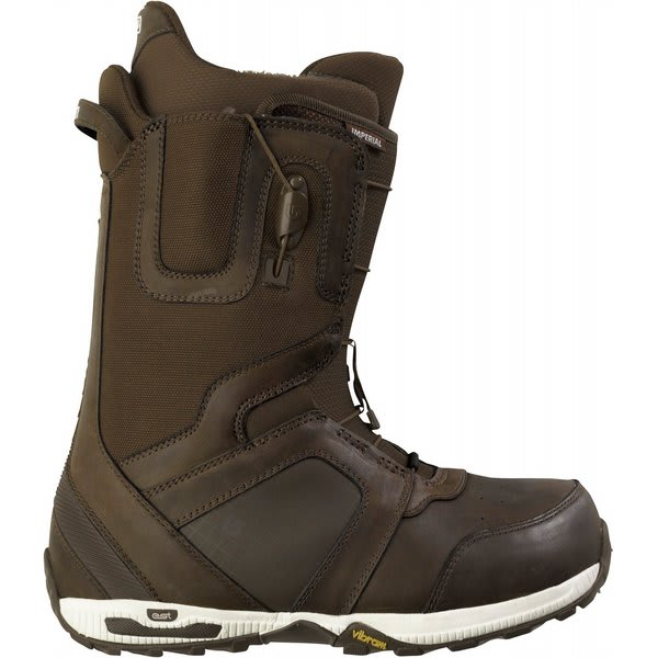 Burton Imperial Leather Snowboard Boots