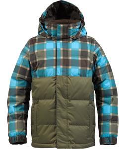 Burton Indie Down Snowboard Jacket
