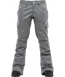 Burton Indulgence Snowboard Pants Flint