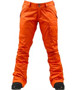 Burton Indulgence Snowboard Pants Fever