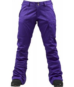Burton Indulgence Snowboard Pants Moonraker