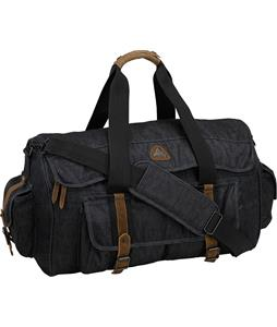 Burton Industrial Duffel Bag Denim 53L