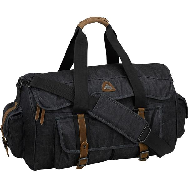 Burton Industrial Duffel Bag 53L